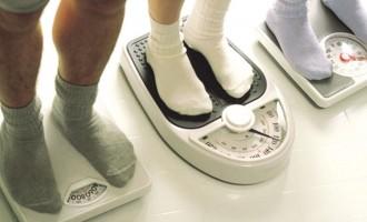 La gente aumenta entre 3 y 5 kilos en invierno