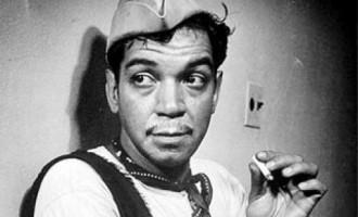 """Llevarán piloto de """"Las aventuras de Cantinflas"""" a Cannes"""