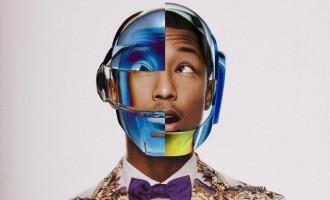 Escucha Gust Of Wind lo nuevo de Pharrell Williams con Daft Punk