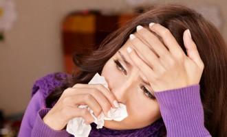 La temporada de frío no causa enfermedades respiratorias