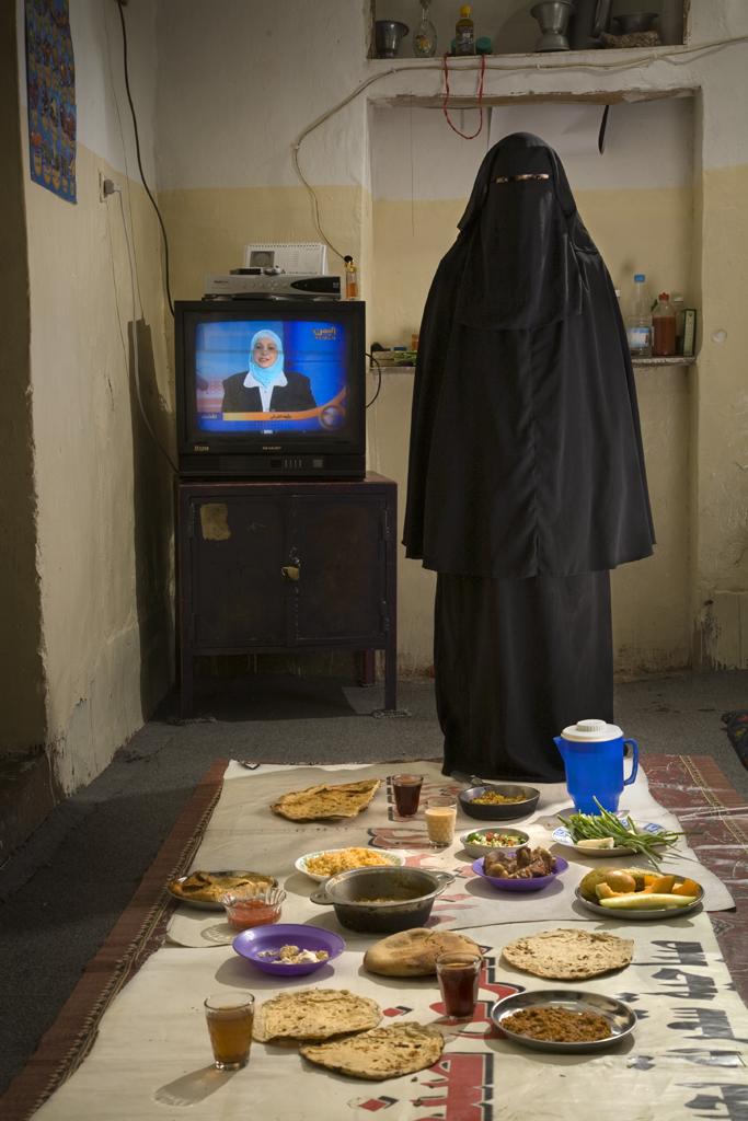 Saada-Haidar-yemeni-housewife