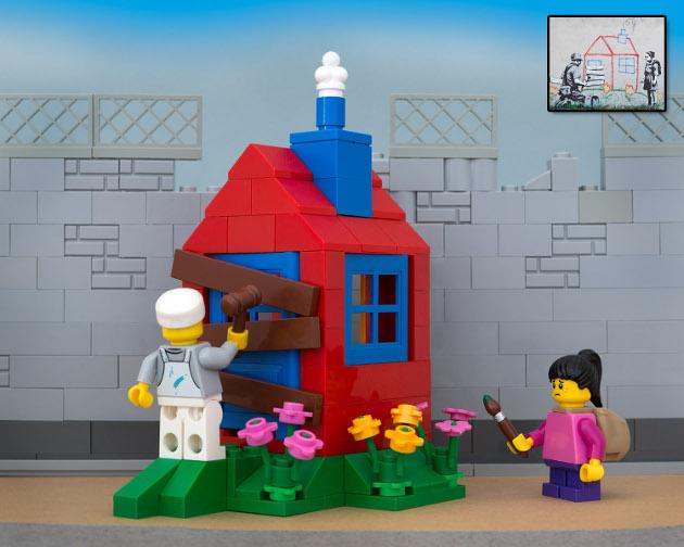 banksy_crayon_house_lego_bricksy
