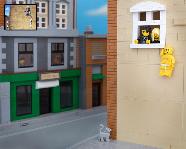 banksy_hanging_man_Lego_bricksy