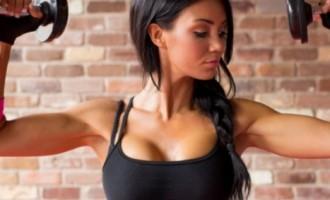 El exceso de ejercicio, como cualquier cosa, también es muy malo