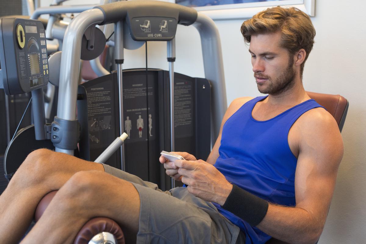 Si vas al gimnasio aseg rate de no cometer estos errores for Gimnasio el gym