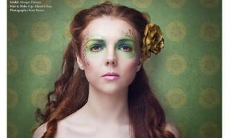 Impresionante maquillaje inspirado en las casas de Game of Thrones
