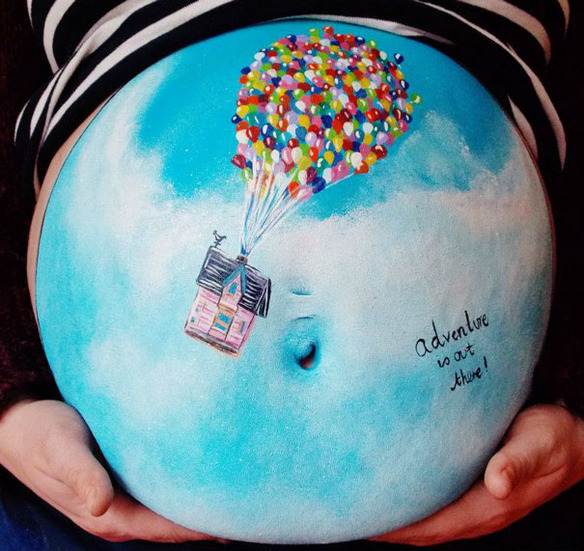 33583_57619_pregnant-bump-painting-carrie-preston-3_584_551