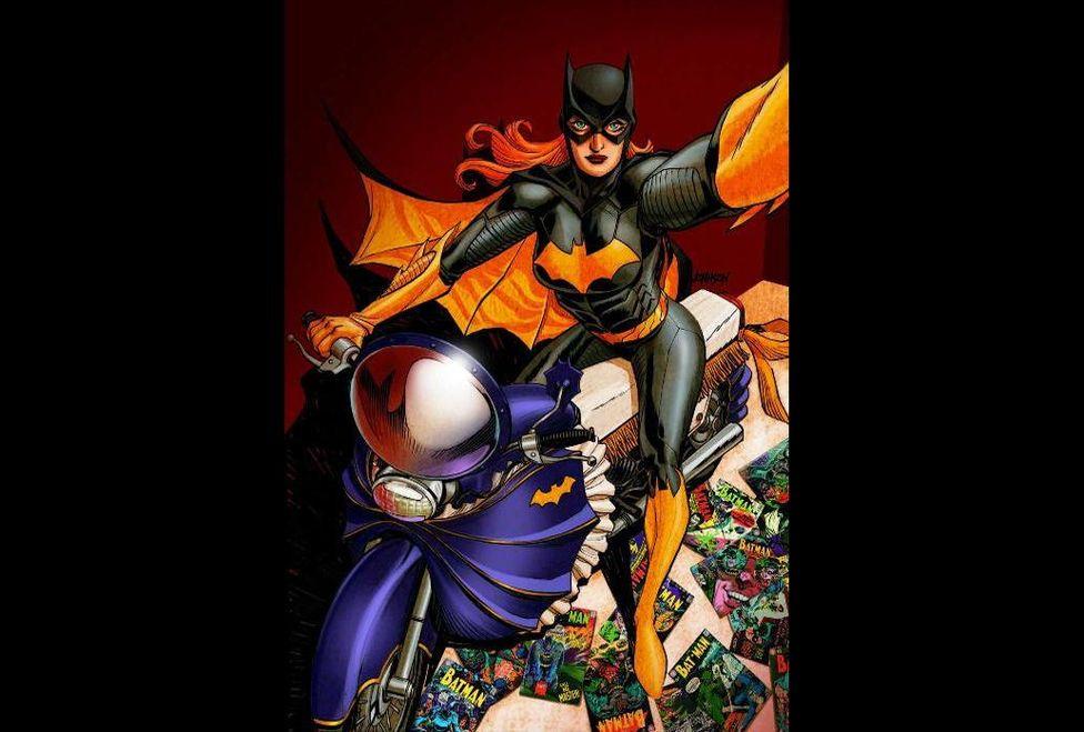 Superheroes_selfie-DC_Comics-Batman-Superman-Wonderwoman_MILIMA20140804_0129_3