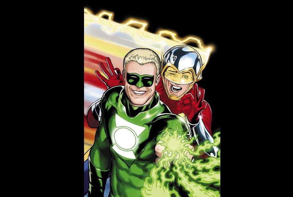Superheroes_selfie-DC_Comics-Batman-Superman-Wonderwoman_MILIMA20140804_0137_3