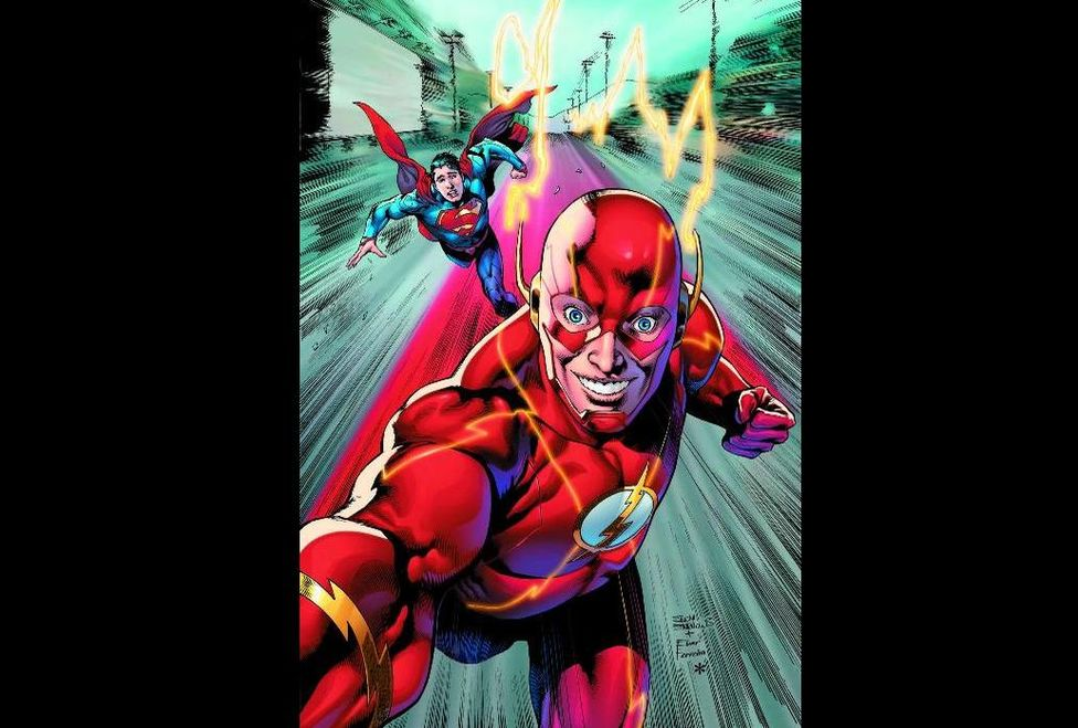 Superheroes_selfie-DC_Comics-Batman-Superman-Wonderwoman_MILIMA20140804_0138_3