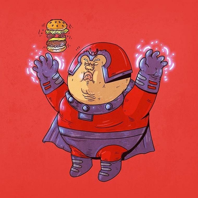 Fat-Pop-Culture-Alex-Solis-illustration-12