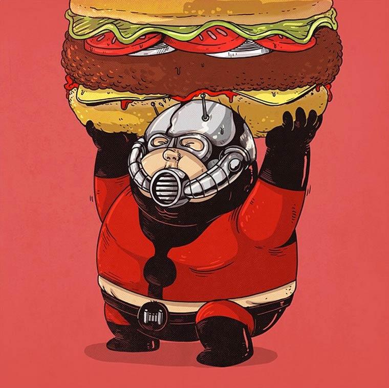 Fat-Pop-Culture-Alex-Solis-illustration-13