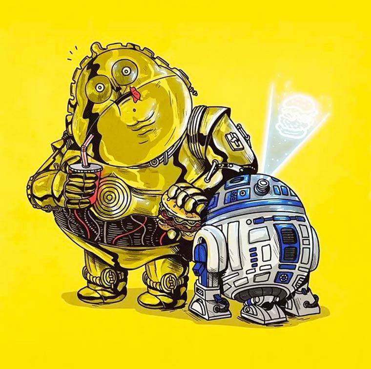 Fat-Pop-Culture-Alex-Solis-illustration-14
