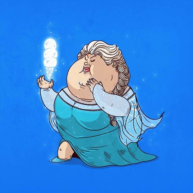 Fat-Pop-Culture-Alex-Solis-illustration-2