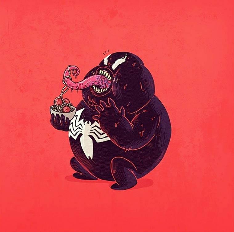 Fat-Pop-Culture-Alex-Solis-illustration-20