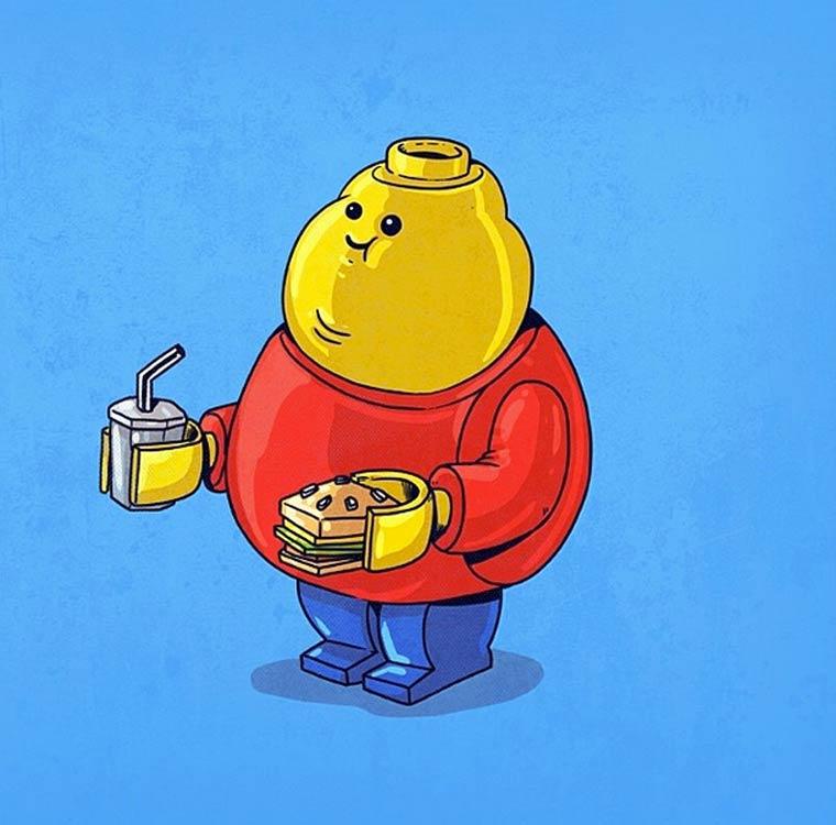 Fat-Pop-Culture-Alex-Solis-illustration-24