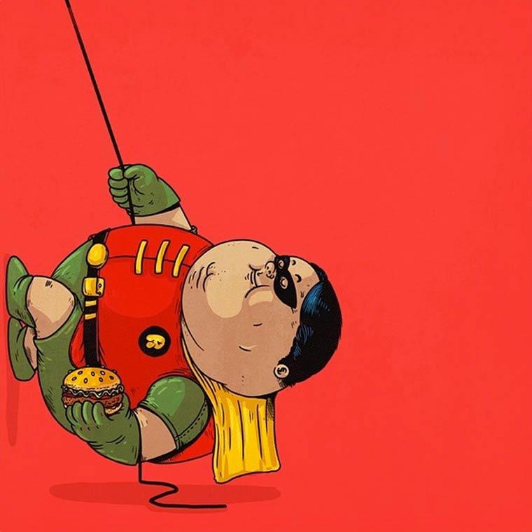 Fat-Pop-Culture-Alex-Solis-illustration-3