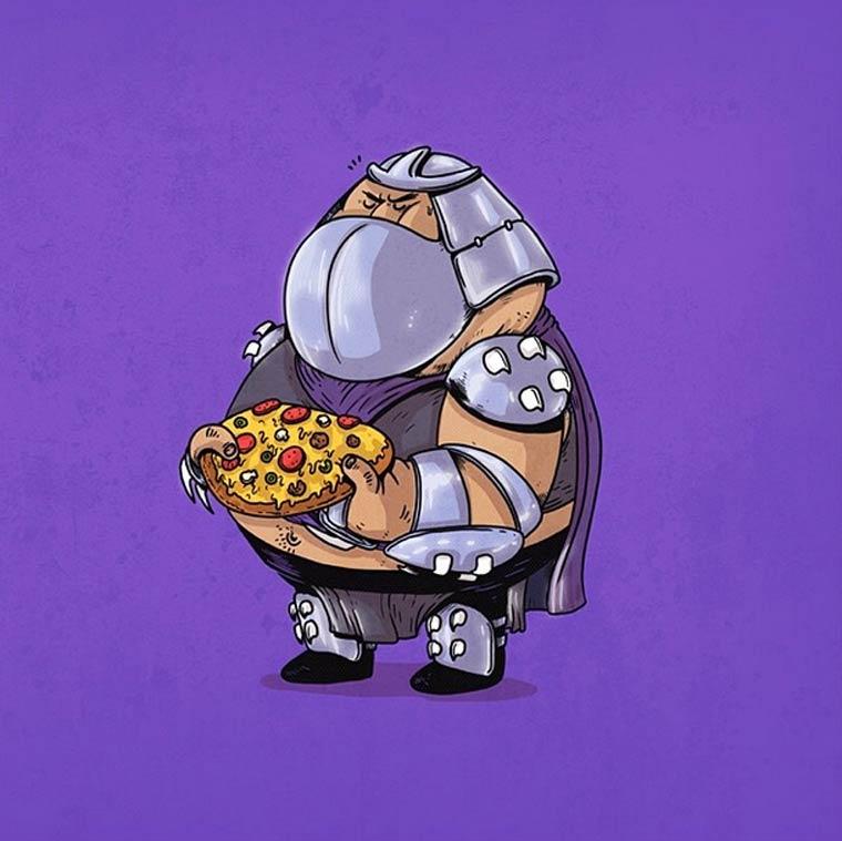 Fat-Pop-Culture-Alex-Solis-illustration-32