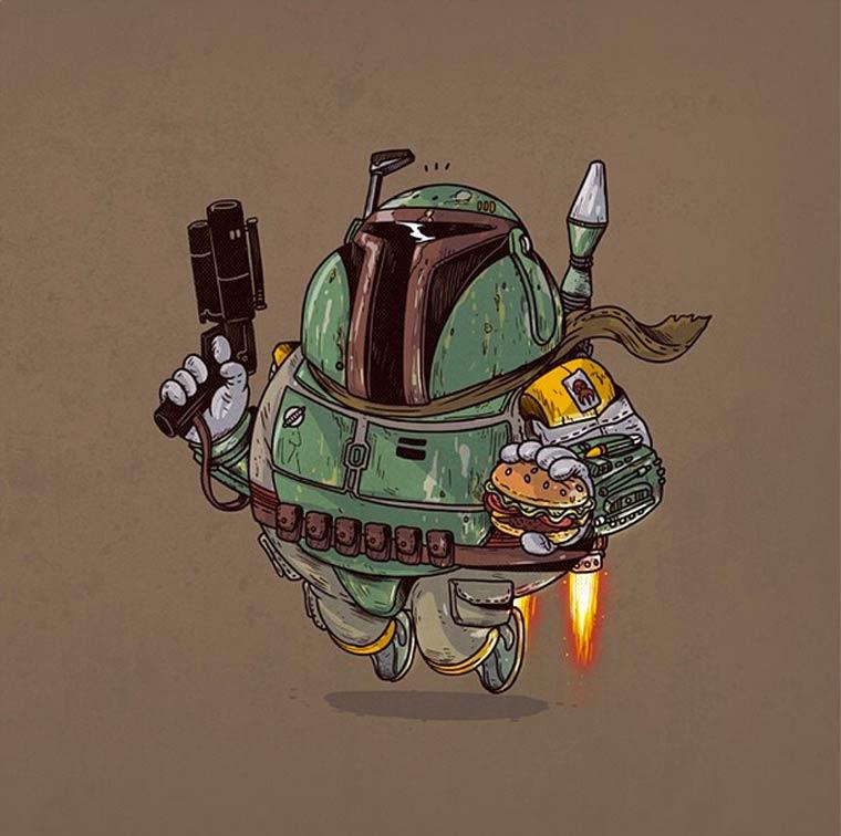 Fat-Pop-Culture-Alex-Solis-illustration-39