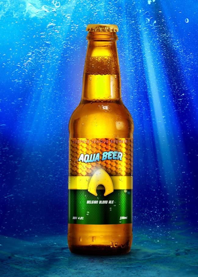 cervezas superheroes 7