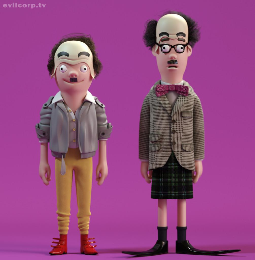Donald-and-Davey-Stott