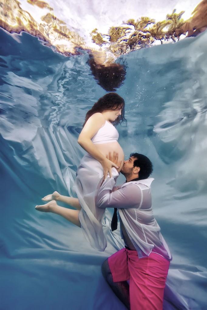 agua embarazada6