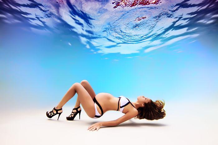 agua embarazada9