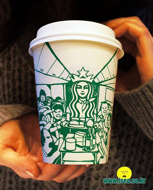 starbucks-cups-illustrations-soo-min-kim-10