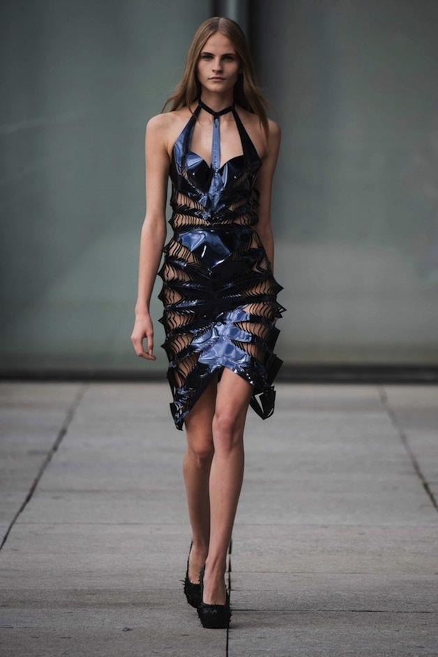 vestidos 3d 11