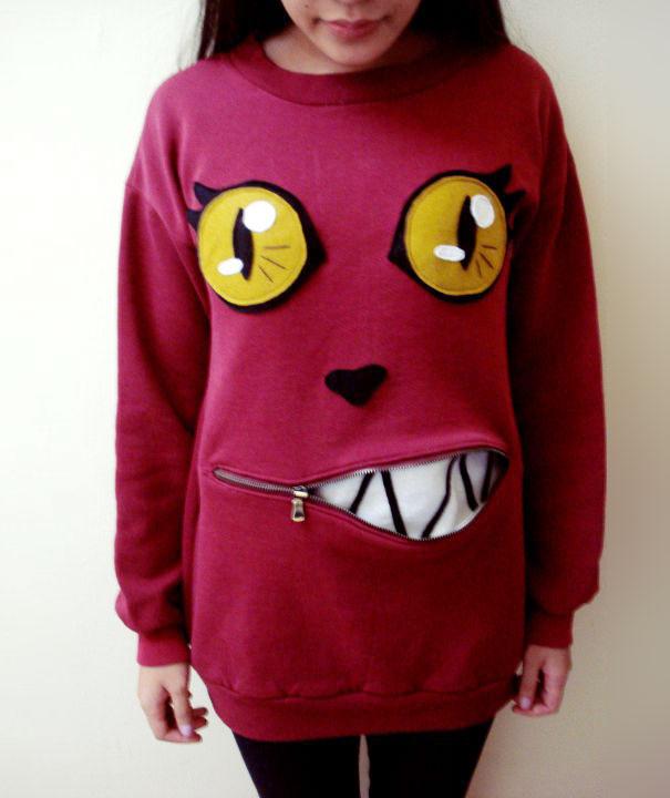 diy-cat-zipper-mouth-sweater-hellovillain-18
