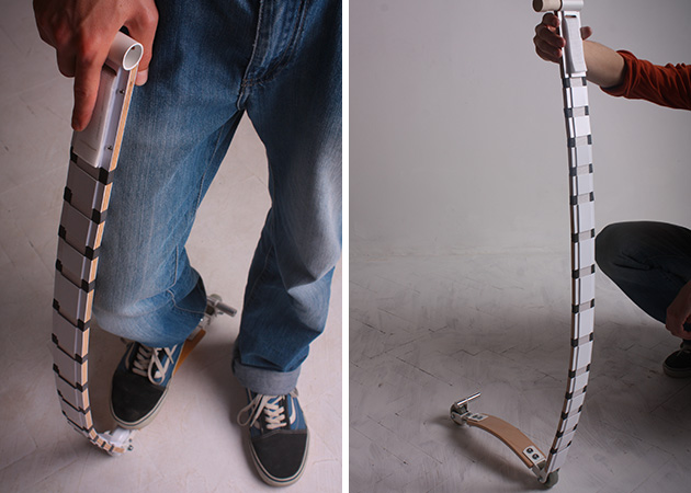 Collapsible-Belt-Scooter-2