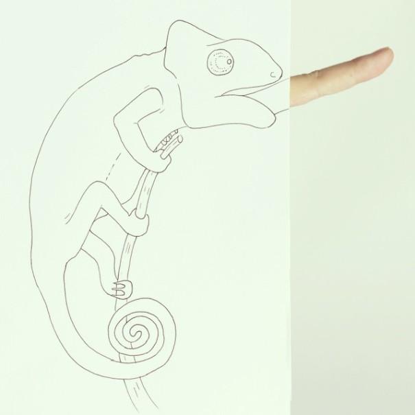 hand-illustrations-finger-art-javier-perez-1-605x605