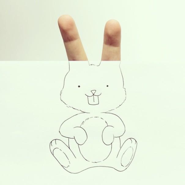 hand-illustrations-finger-art-javier-perez-11-605x605