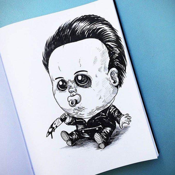 baby-terrors-Alex-Solis-14-677x677