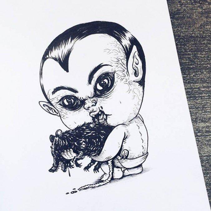 baby-terrors-Alex-Solis-21-677x677