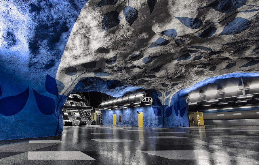 the-most-beautiful-metro-stations-in-the-world-66174