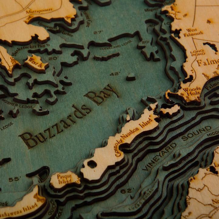 Cape Cod (detallado)