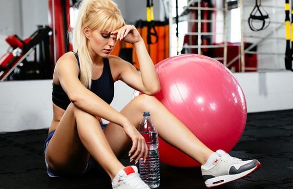 La mejor rutina de ejercicio para cada etapa de tu ciclo menstrual