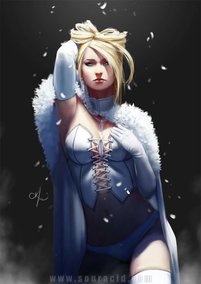 emma_frost_by_souracid-d8fgv2h