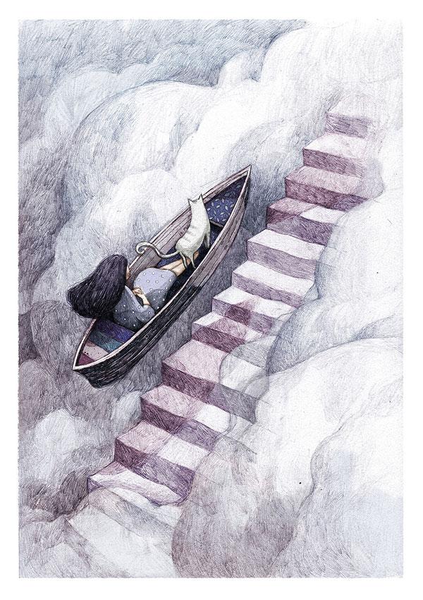 Gone-Home-book-cover-illustration