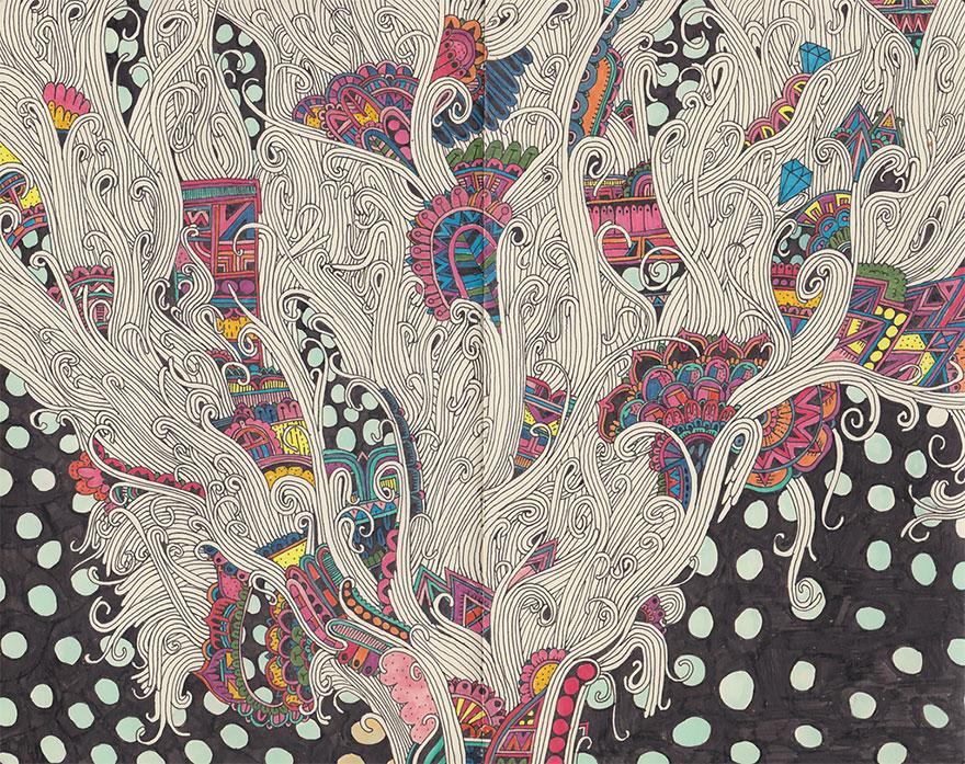 doodles-sketchbook-drawings-sophie-roach-101