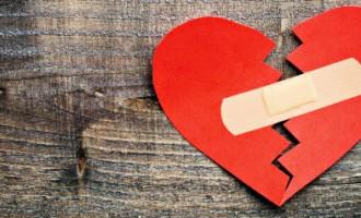 3 virtudes que entederás cuando te rompan el corazón