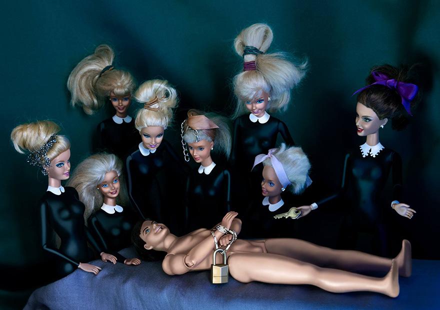 masters-paintings-barbie-dolls-29