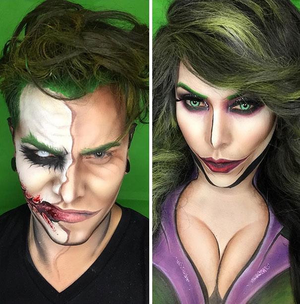 make-up-body-art-comic-book-superhero-cosplay-argenis-pinal-9