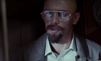 James Franco es Carrie Bradshaw y Walter White en este video
