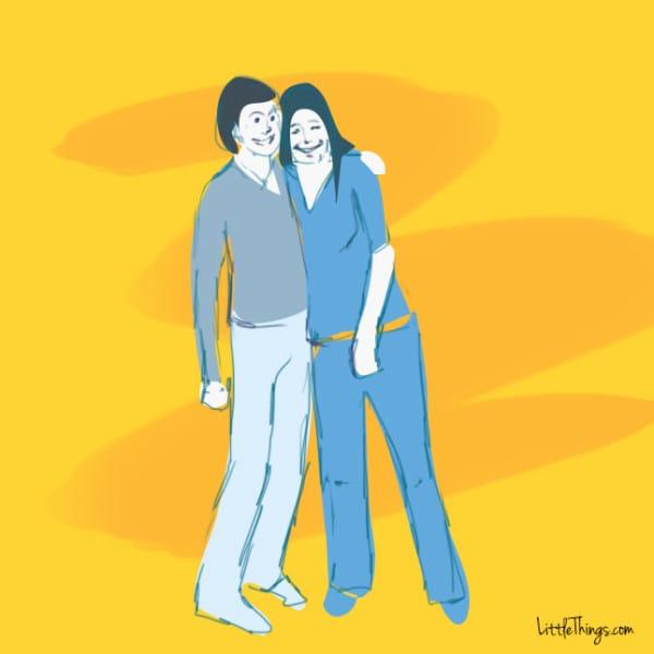 loving-hug