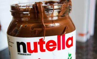 El genial invento para tu Nutella que necesitas ahora