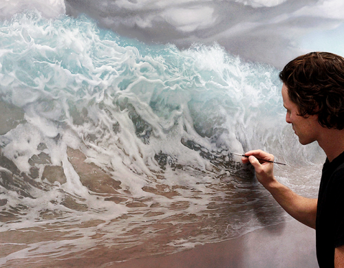 waves-painting