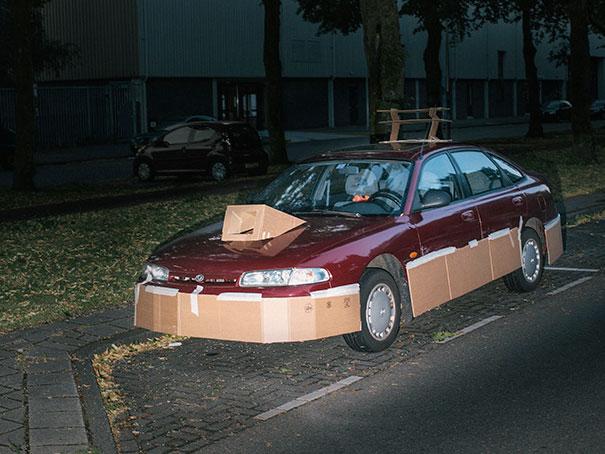 car-pimping