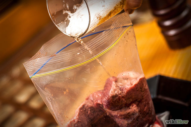 670px-Tenderize-Meat-with-Beer-Step-3